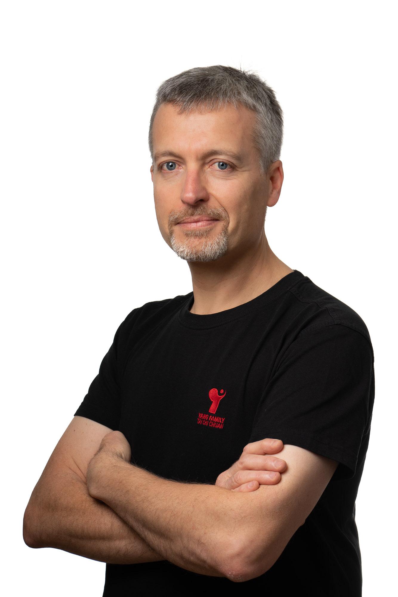 Robert Irrausch, 杨雅谨 (Yang Yajin)