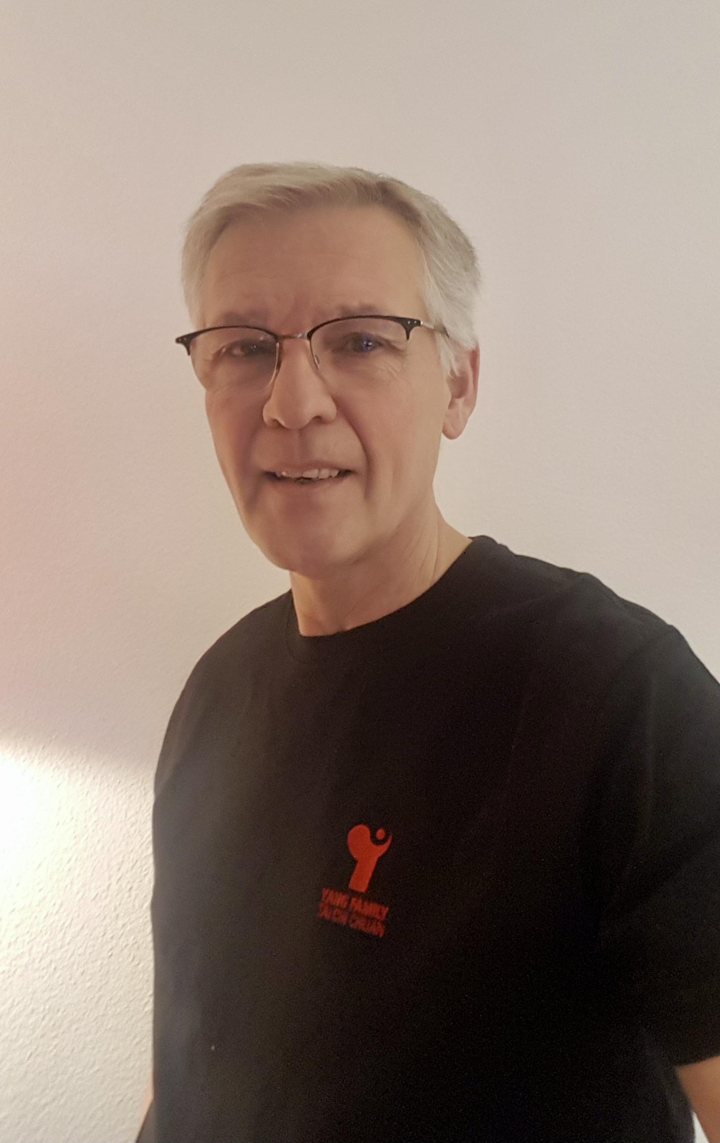Michaël PÖTZ